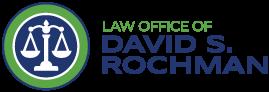 Law Office of David S. Rochman Logo